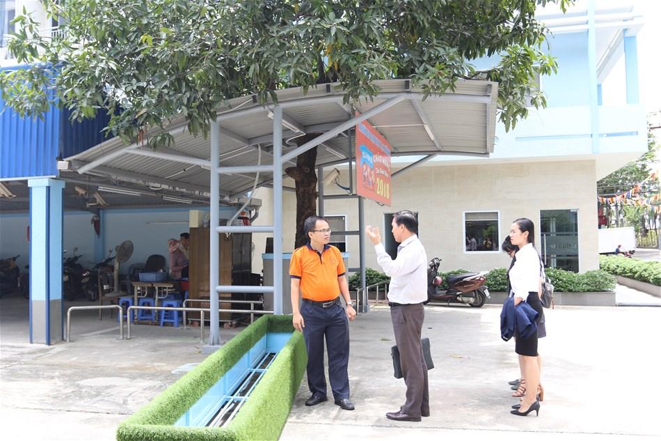 Trung tâm đào tạo chuẩn Nhật sắp ra đời tại LHU