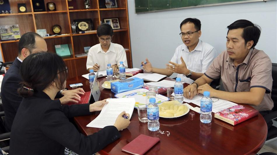 Hợp tác mở rộng thị trường nhân lực Nhật Bản cho sinh viên