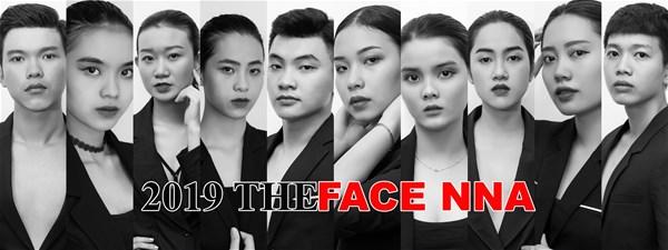 The Face NNA 2019 – sân chơi tài năng của sinh viên Ngôn ngữ Anh