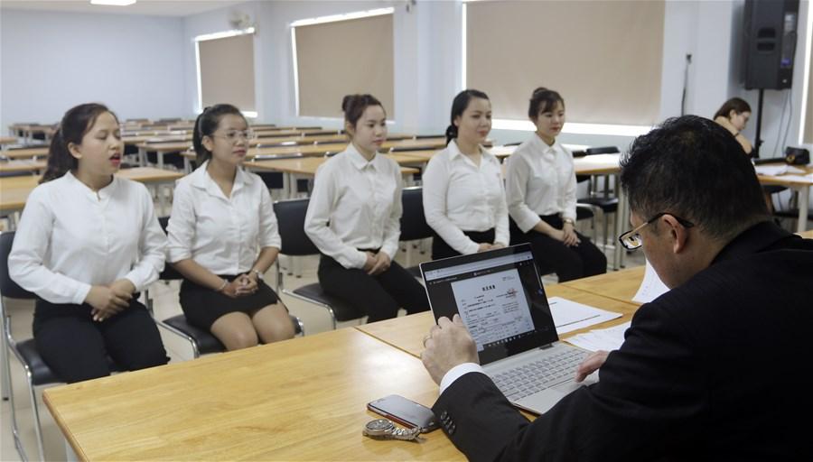 Linh động trong đào tạo hướng tới việc đáp ứng thị trường lao động Nhật Bản
