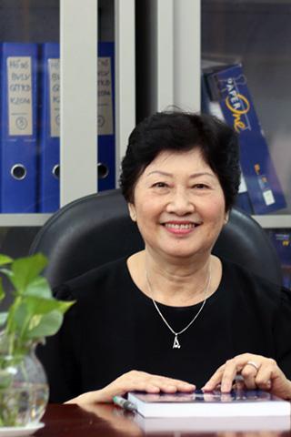 PGS.TS. Nguyễn Thị Liên Diệp