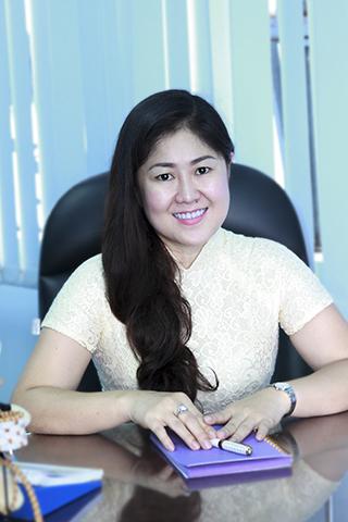 TS. Nguyễn Thị Lan Thanh