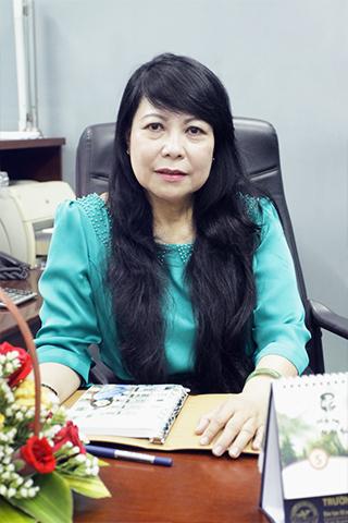 ThS. Lê Thị Thu Hà