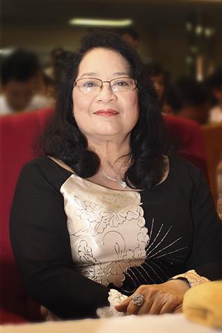 Bà. Nguyễn Thị Lan Hương