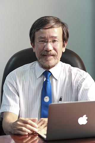 PGS.TS. Trần Văn Lăng