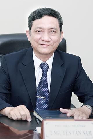 Thầy Nguyễn Văn Nam