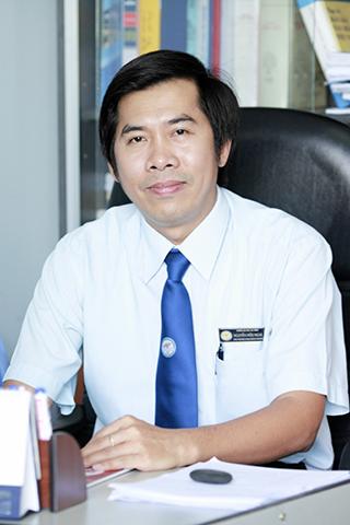 ThS. Nguyễn Hữu Nghị