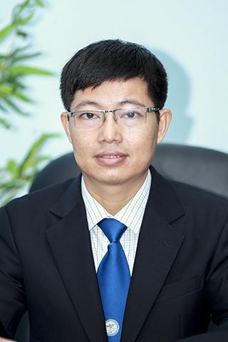 TS. Nguyễn Văn Tân