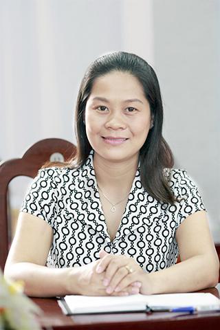 TS. Lê Thị Thu Hương