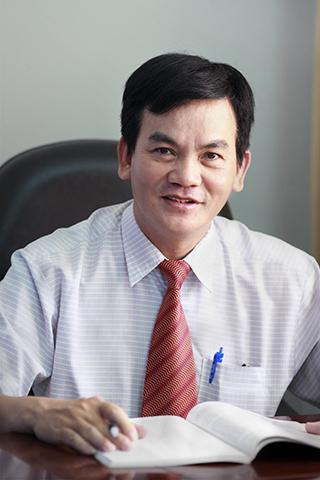 ThS. Phạm Công Xuyên