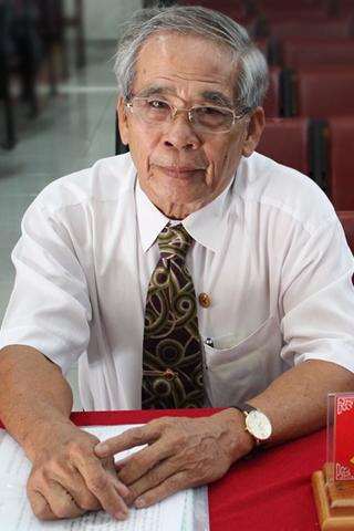 Ông. Nguyễn Trùng Phương