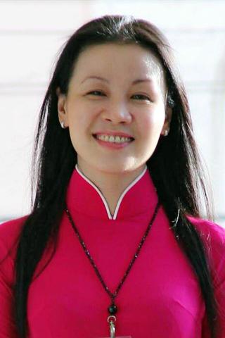 ThS. Trần Thị Thiên Thanh