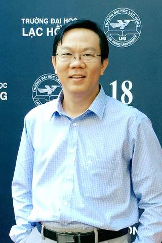 ThS. Huỳnh Cao Tuấn
