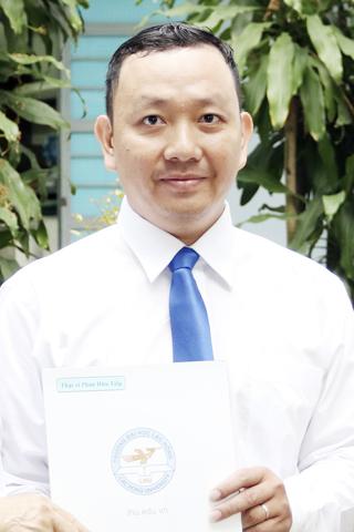 ThS. Phan Hữu Tiếp