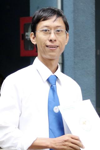 TS. Lê Phương Trường