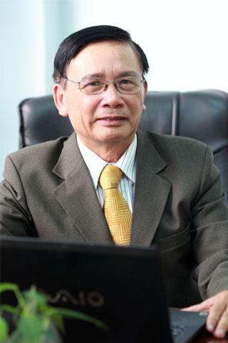 PGS TS. Đào Xuân Lộc