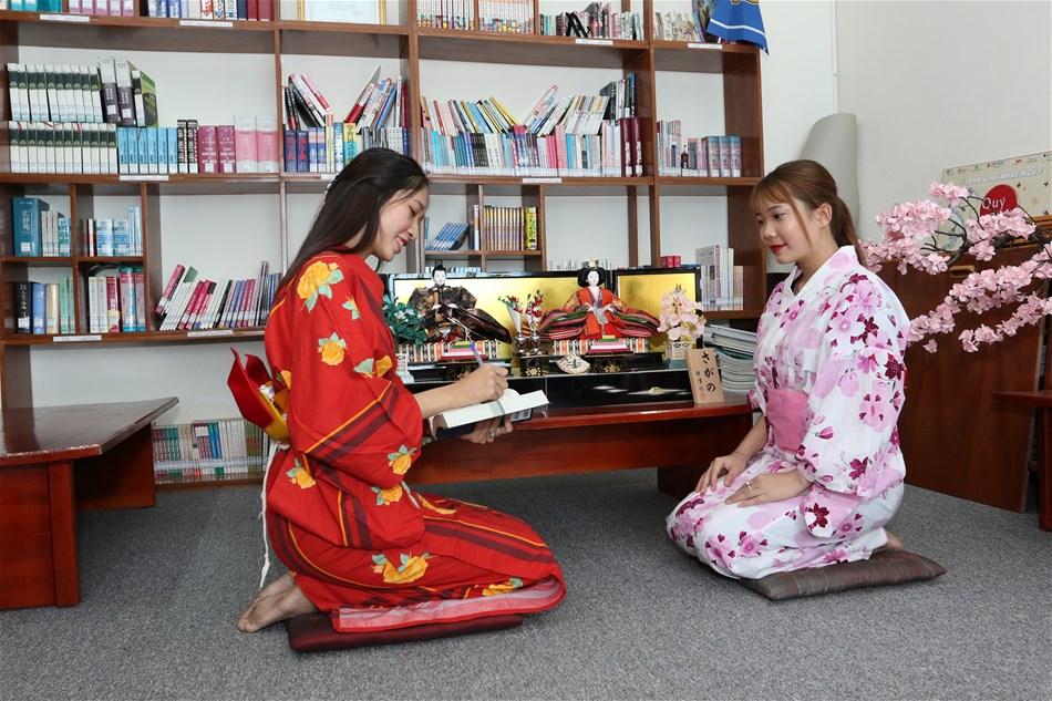 Ngành Ngôn ngữ Nhật Bản học gì? Ra trường làm gì? Làm ở đâu?, Tiêu điểm tuyển sinh, Tuyển sinh