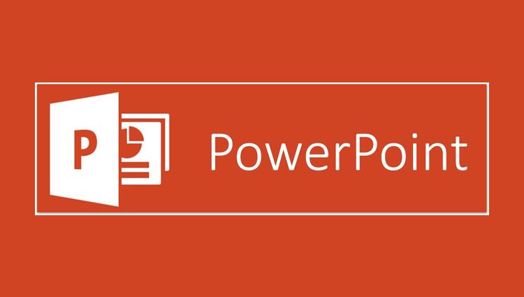 Kỹ năng trình bày bài thuyết trình với Power Point